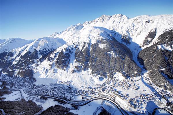 Предстоящая зима на австрийских горнолыжных курортах: каковы перспективы? 1