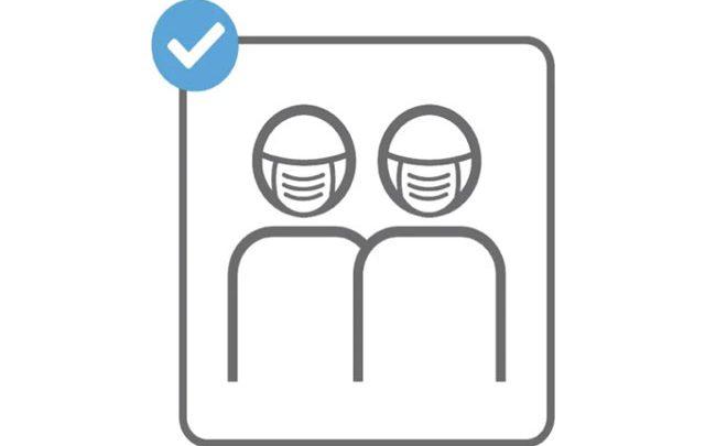 Церматт: «Пассажиров без масок будем лишать ски-пассов» 1