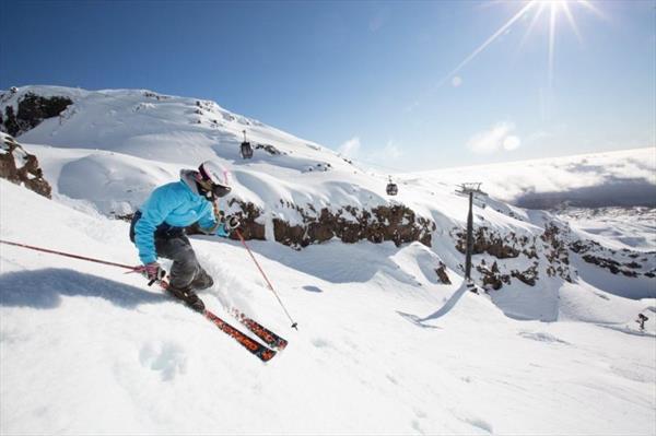 Ещё 6 горнолыжных зон в Европе откроют сезон в предстоящие выходные 1