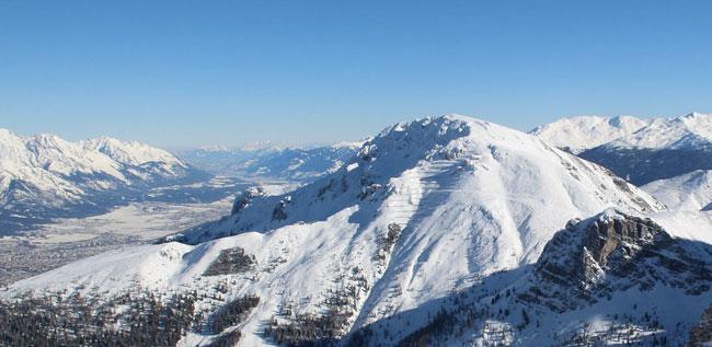 Горнолыжный курорт в Австрии не откроется этой зимой 1