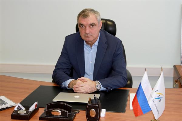 Президент РФГС: «Повторные тесты на коронавирус в сборной России показали, что все в команде здоровы» 1