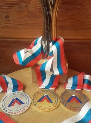 Проект календаря 8-го Мастерс Кубка России по горнолыжному спорту 1