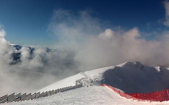 «Роза Хутор» ввел новый вид ски-пассов 1