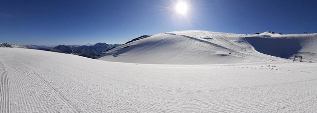 Франция скорее всего закроет все горнолыжные курорты до конца января 1