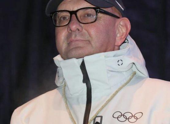 Иво Ферриани избран президентом Ассоциации зимних олимпийских международных федераций 1