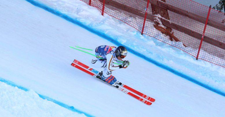Лучшему горнолыжнику Германии предстоит операция 1