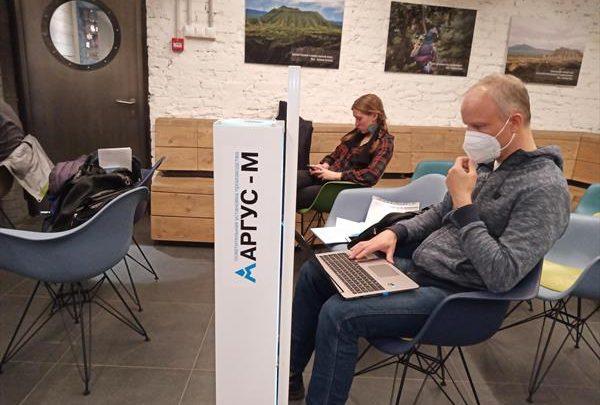 Межрегиональный семинар судей состоялся в Москве 1