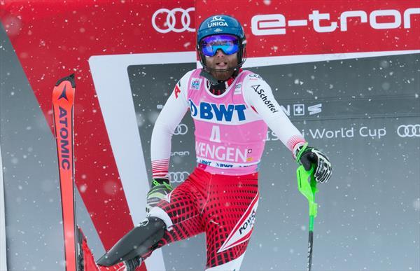 Один из лучших горнолыжников Австрии пропустит домашний этап Кубка мира в Лехе из-за коронавируса 1