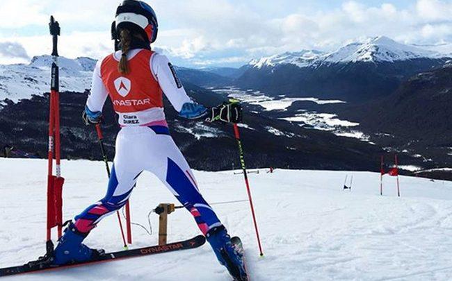 Одна из лучших французских горнолыжниц пропустит начало сезона 1