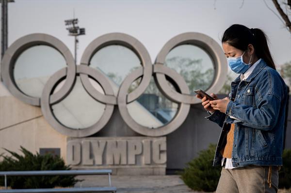 Оргкомитет «Пекин-2022» разрабатывает меры по противодействию коронавирусу 1