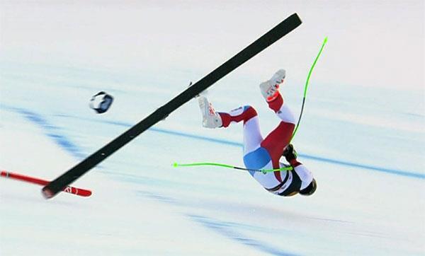 Швейцарец Марк Гизин неожиданно завершил карьеру 1