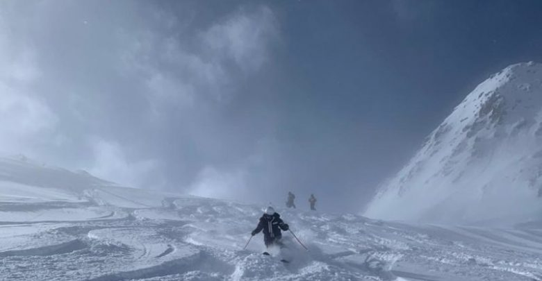 В Австрии закрываются горнолыжные курорты 1