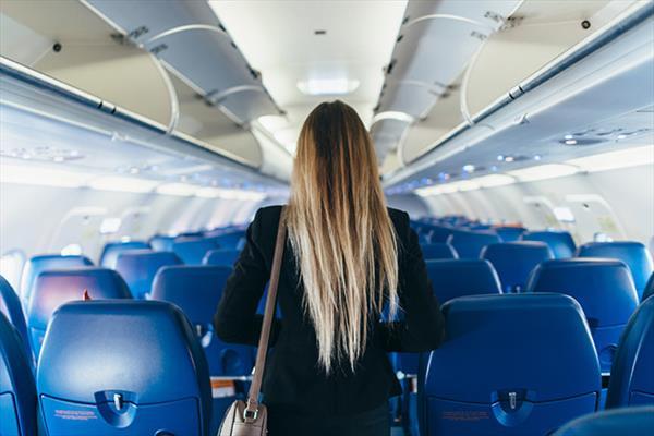 «Аэрофлот» не будет пускать на борт пассажиров без масок 1