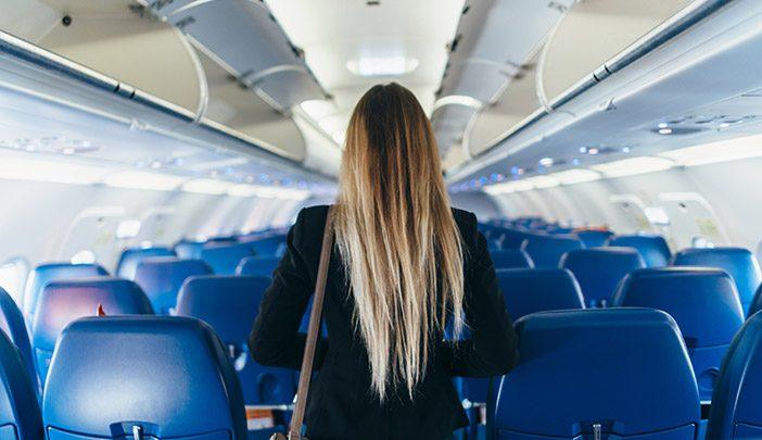 «Аэрофлот» не пустит на борт без масок 1