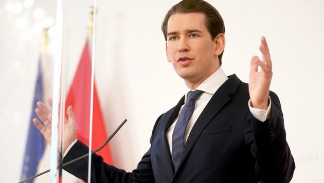 Австрия пошла по своему пути 1