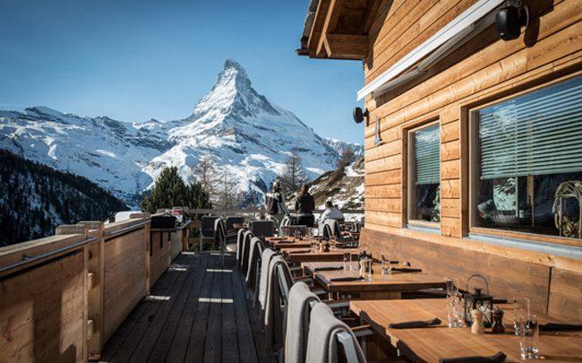 Горнолыжным курортам Швейцарии частично разрешили открыться 1