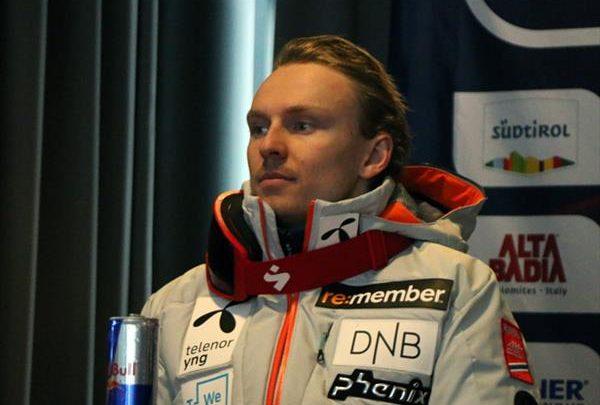 Хенрик Кристофферсен: «Я по-прежнему — не поклонник параллельных гонок» 1