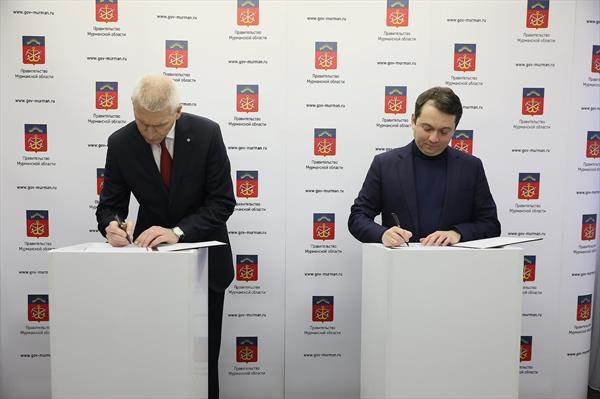 Минспорт РФ окажет поддержку Мурманской области в строительстве спортивных объектов 1