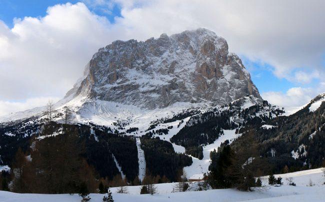 Подъемники в Италии откроются не раньше 7 января 1