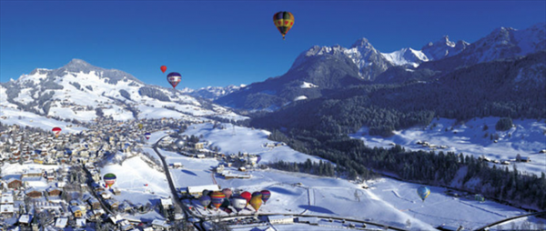Швейцария объявила об открытии горнолыжных курортов на праздники 1