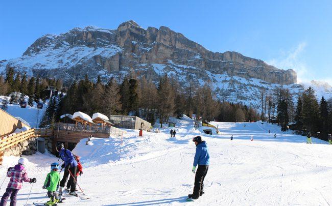 Горнолыжные курорты Италии частично откроются 18 января 1