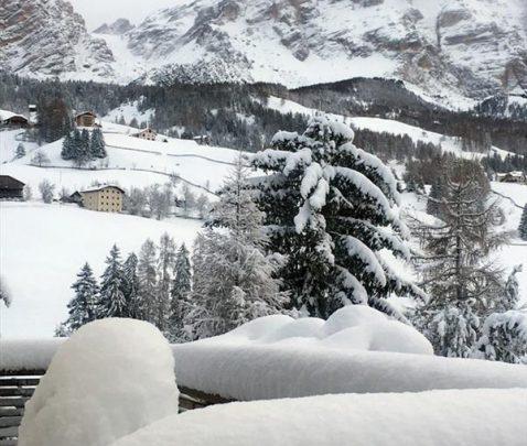Горнолыжные курорты Италии не откроются раньше 18 января 1