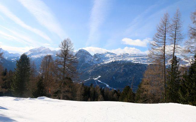 Горнолыжные курорты Италии не заработают раньше 18 января 1