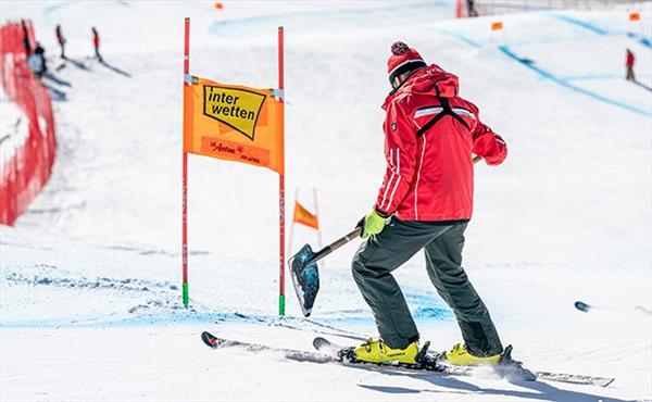 Юлия Плешкова представит Россию в скоростных гонках Кубка мира в Санкт-Антоне 1