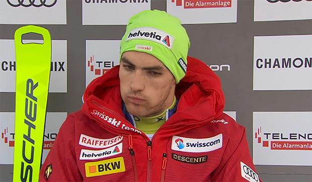 Одного из лучших слаломистов Швейцарии могут не взять на чемпионат мира 1
