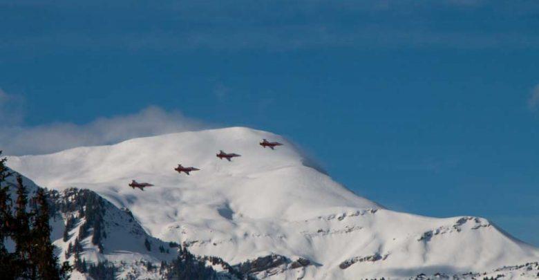 Власти кантона Берн и FIS подтвердили проведение соревнований в Венгене 1