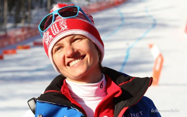 Анастасия Попкова: «На чемпионате мира Хорошилов сможет побороться за высокие места» 1