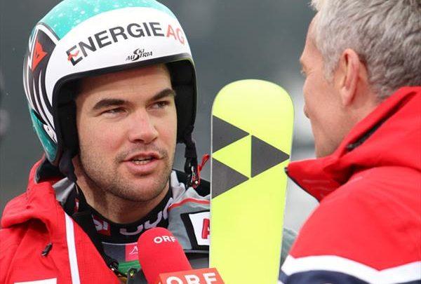 Австриец Крихмайр выиграл заключительный этап Кубка мира перед чемпионатом в Кортине — гонку в супергиганте в Гармише 1