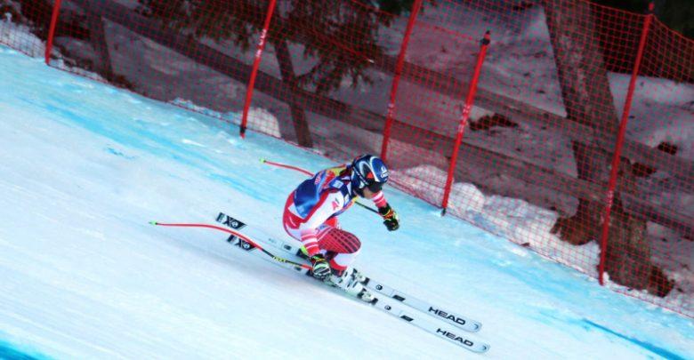 Австрия согласилась принять отмененные соревнования 1
