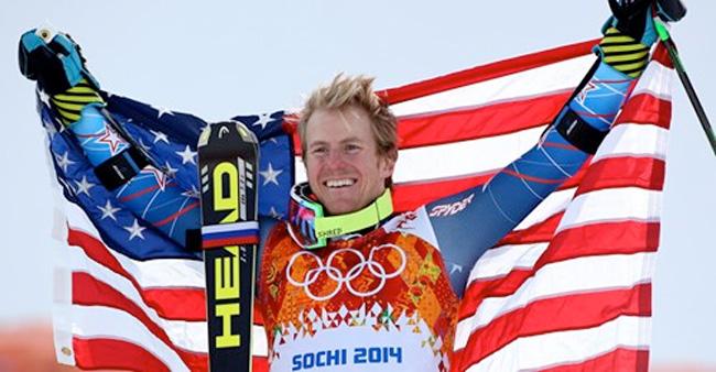 Двукратный олимпийский чемпион объявил об уходе 1