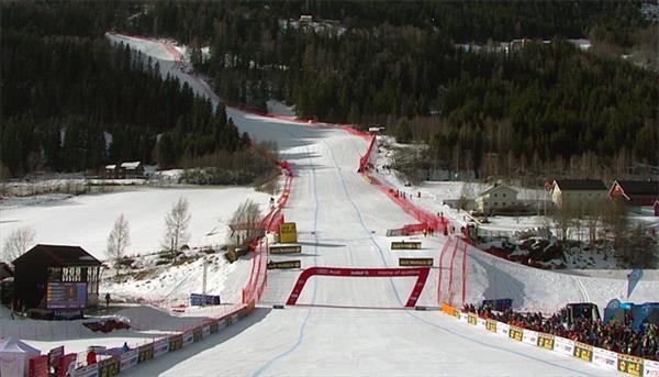 Норвегия отказалась от проведения мужского этапа Кубка мира в Квитфьеле 1