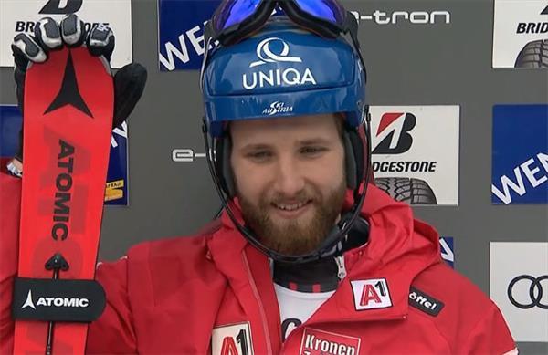 «Великие комбинаторы» Кортины: Микаэла Шиффрин и Марко Шварц — чемпионы мира-2021 в альпийской комбинации 1