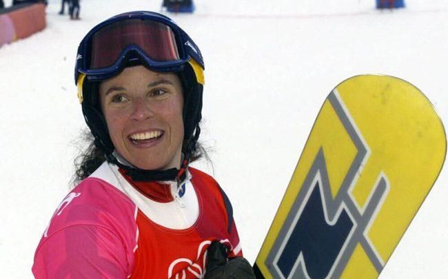 Чемпионка мира по сноуборду погибла в Швейцарии 1