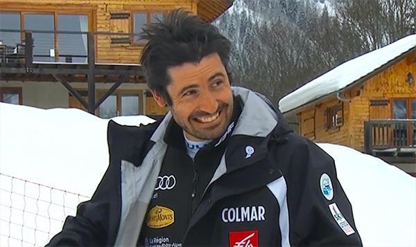 Двукратный чемпион мира Жан-Батист Гранж объявил о завершении карьеры 1