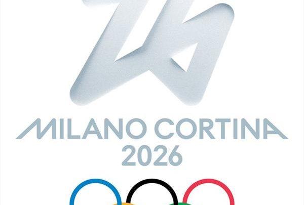МОК представил эмблему зимней Олимпиады-2026 1