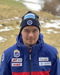 Никита Алехин — бронзовый призер FIS-гонки в гиганте в Австрии 1