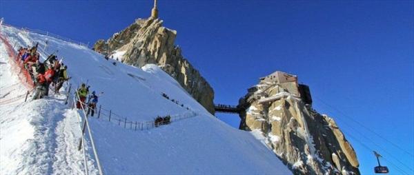 Производители и продавцы горнолыжного снаряжения во Франции понесли большие убытки из-за отмены сезона 1