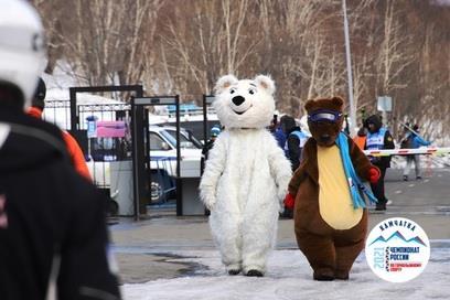 Торжественное открытие чемпионата России по горнолыжному спорту пройдет на Камчатке 31 марта 1
