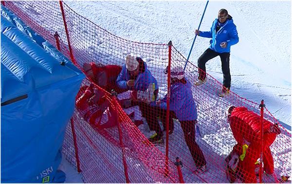 Валь ди Фасса пополнила список травмированных горнолыжниц 1