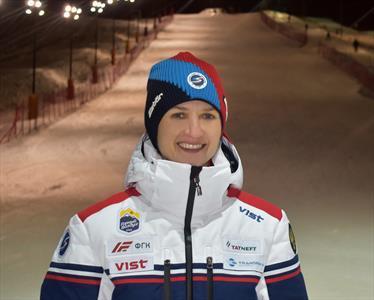 Анастасия Попкова: «Горнолыжники сборной России начинают подготовку к новому сезону в Приэльбрусье» 1