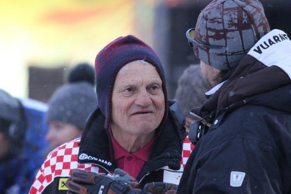 Анте Костелич завершил свою тренерскую карьеру 1