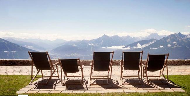Австрия возобновляет туризм с 19 мая 1