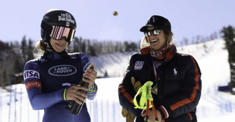 Две американских горнолыжницы уходят из большого спорта 1