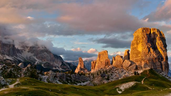 Италия возобновит прием туристов этим летом 1