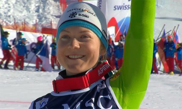 Ливио Магони может стать тренером словенских горнолыжниц 1