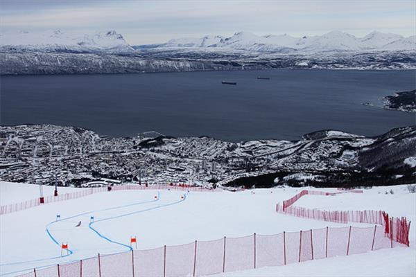 Нарвик и Сольдеу выдвинули свои кандидатуры на проведение чемпионата мира-2027 по горнолыжному спорту 1